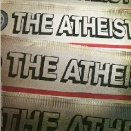 The Atheist by Ronan Noone